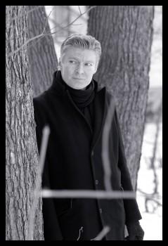 Riku Korhonen. Photo: Harri Pälviranta