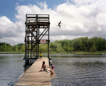 Finn Camp, Wixom, Michigan, USA (2010). Photo: Vesa Oja