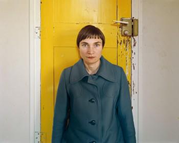 2012 Room Nr 10 (yellow door)