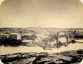 Kallio 1863