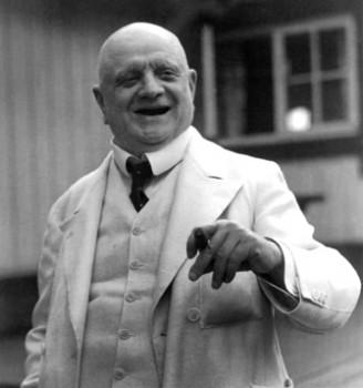 Jean Sibelius, 1939